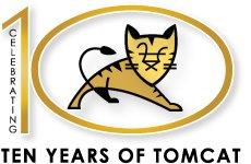 Logo tomcat10