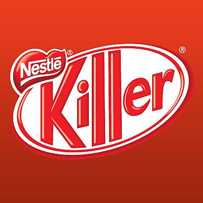 Nestlé intenta para patentar la flor de hinojo Nestle-killer