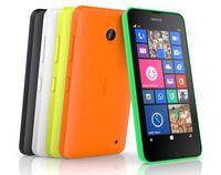 Nokia Lumia 630 (2)