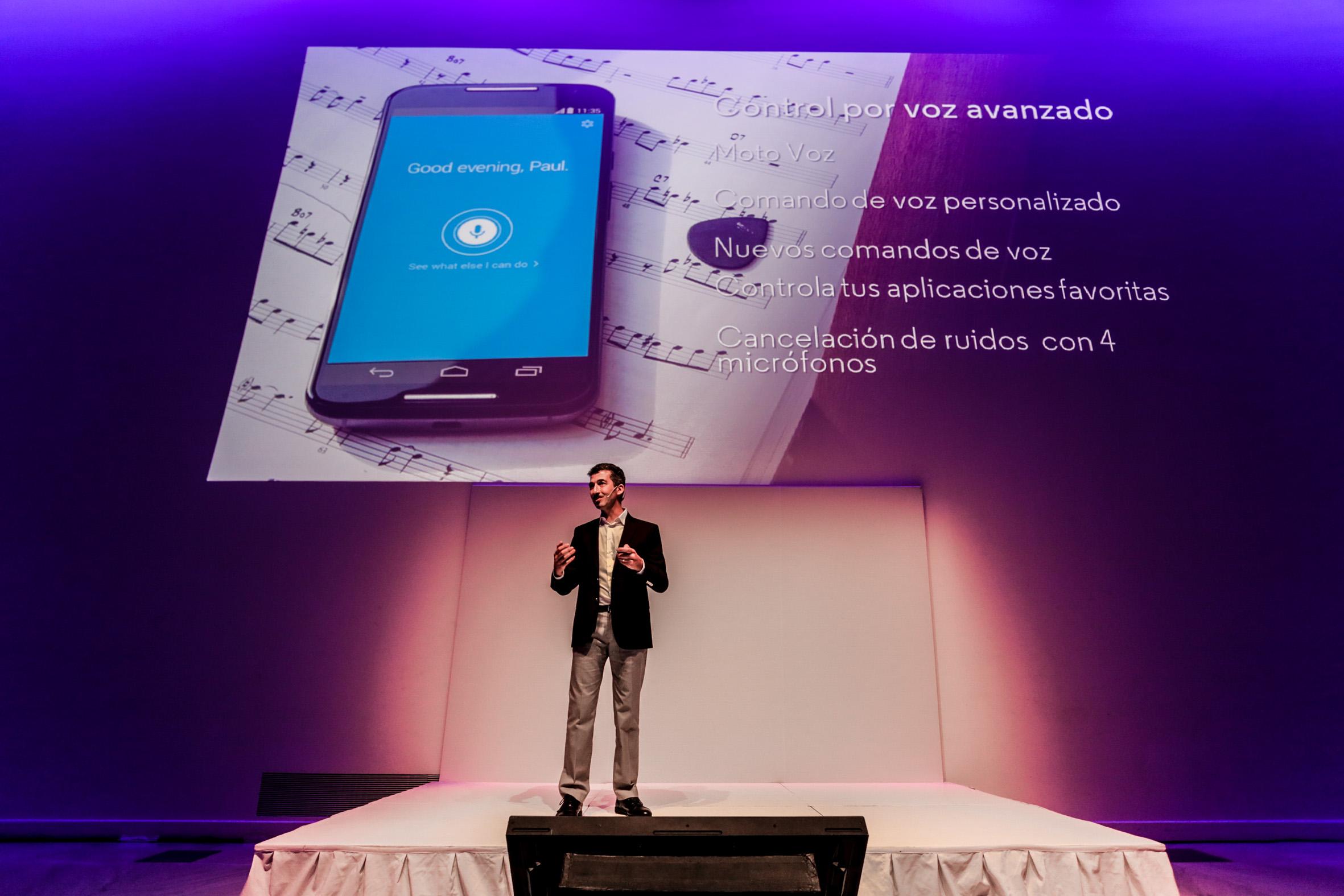 Moto X 2015: Segundas generaciones ¿son mejores?