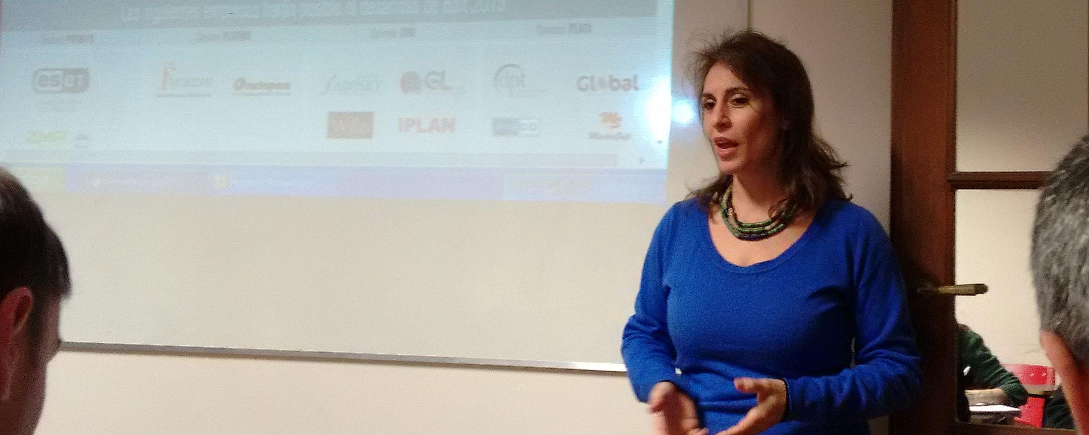 BAIT 2015: conocernos para hacer negocios