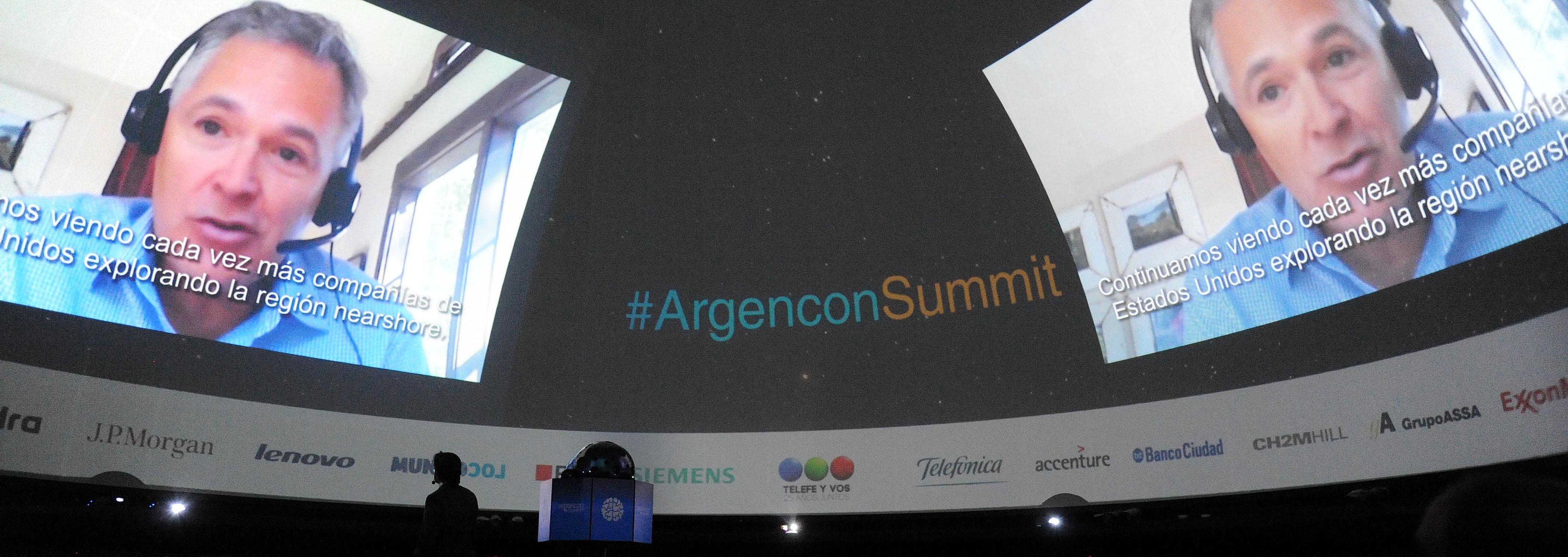 Argencom Summit 2015: agregar valor a través del conocimiento