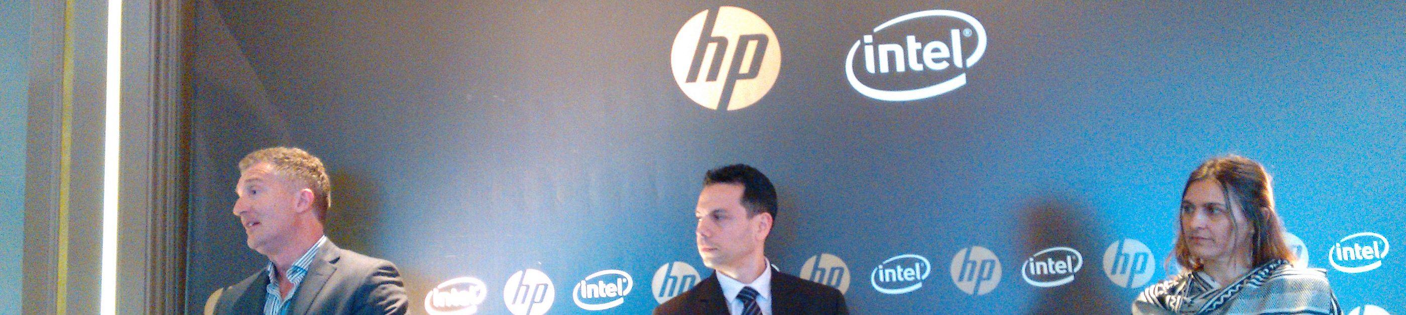 """HP: """"Hoy lo consumer y profesional se mezclan"""""""