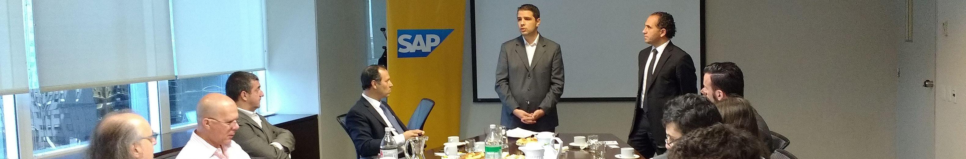 """Un año de SAP Business One: """"A toda pyme le va a llegar su Über"""""""