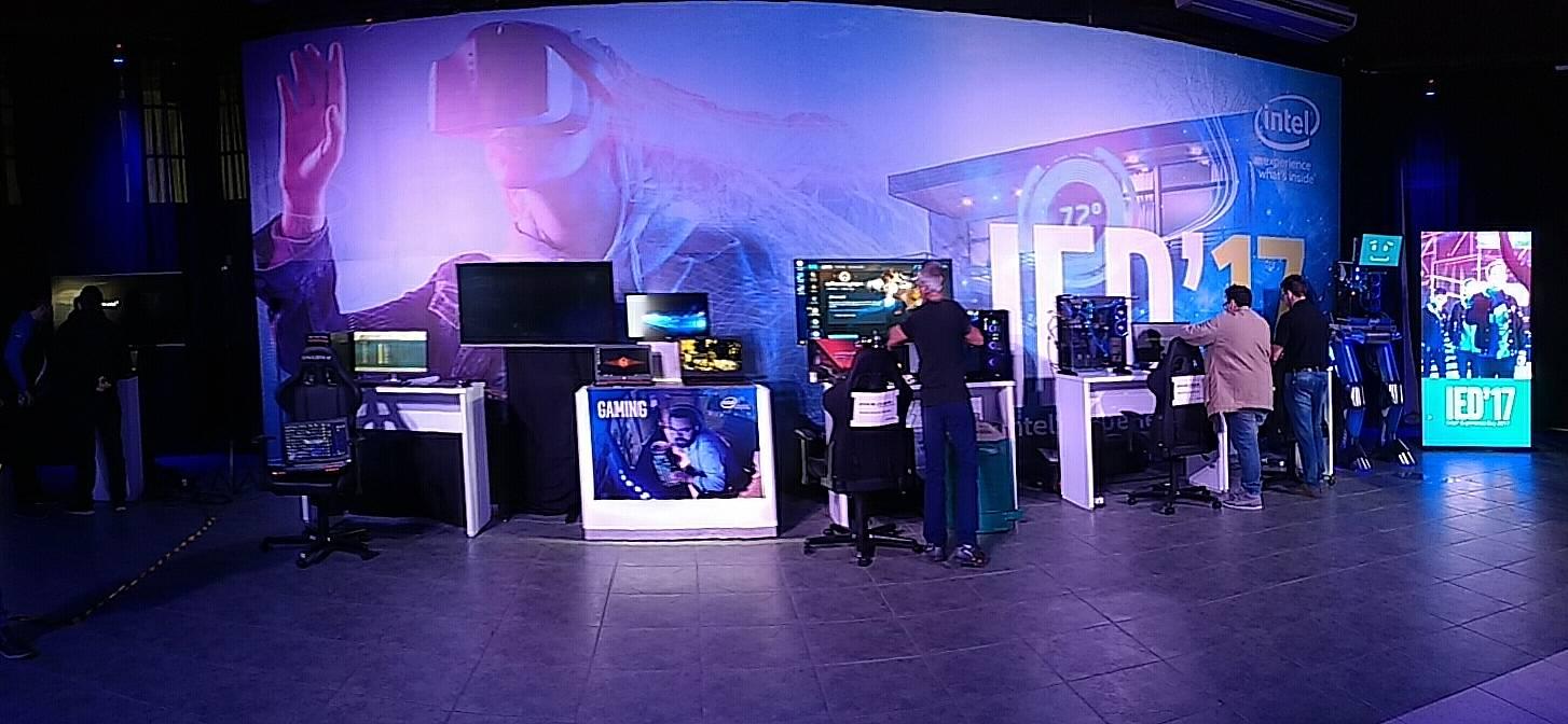 """Intel Experience 2017: """"Datos es el nuevo petróleo"""""""