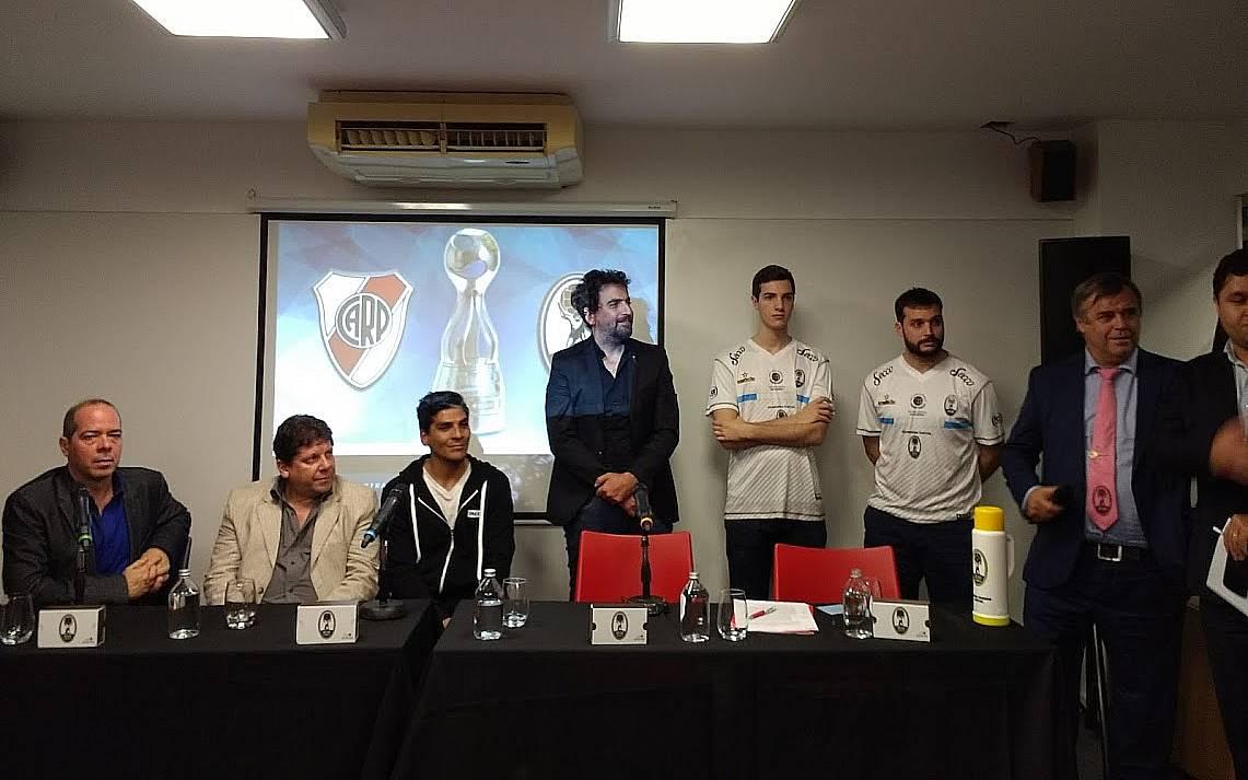 Practia – Atlas: futbol en realidad virtual