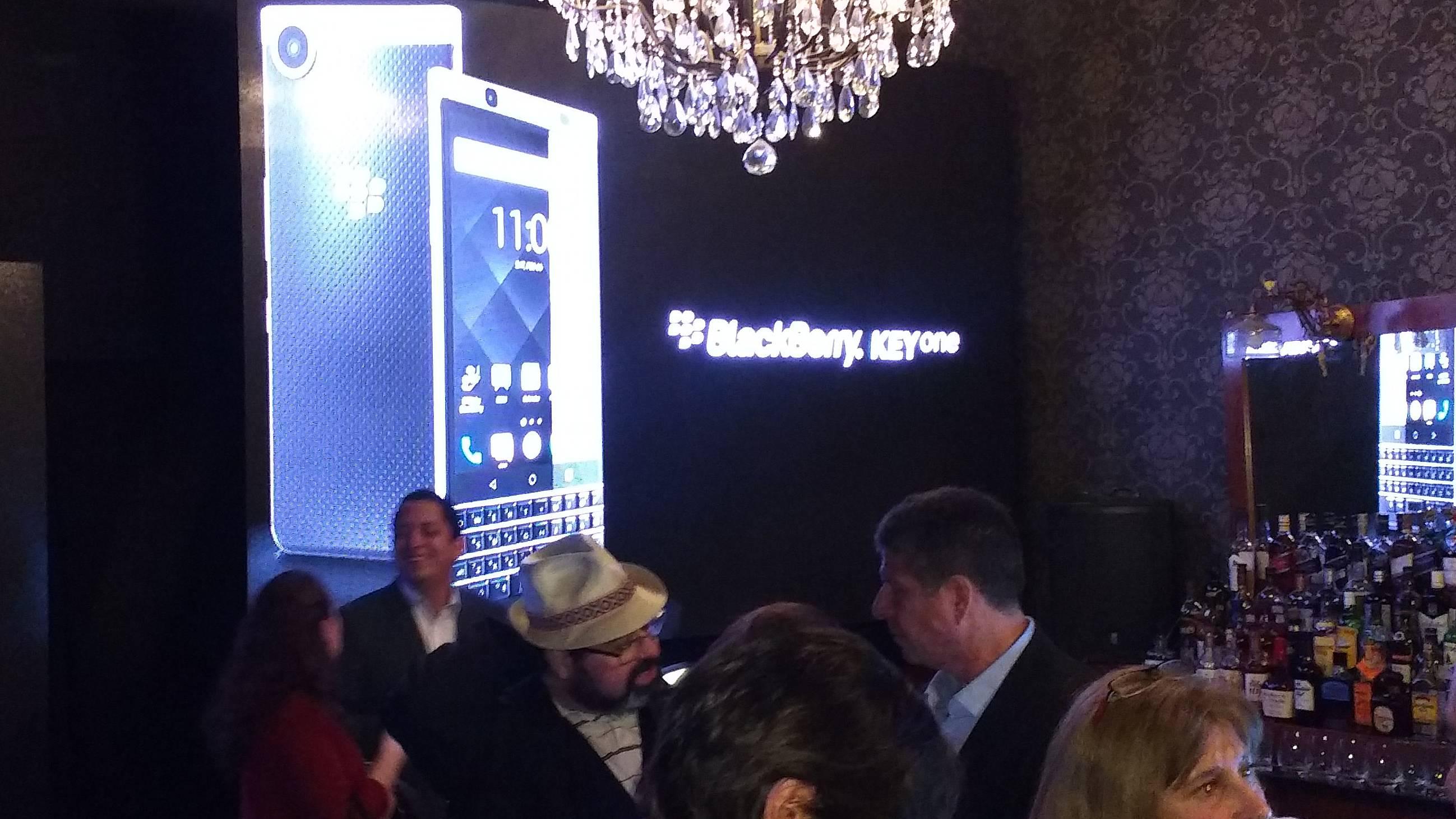 Blackberry Keyone: Volví y no sé si seré millones…