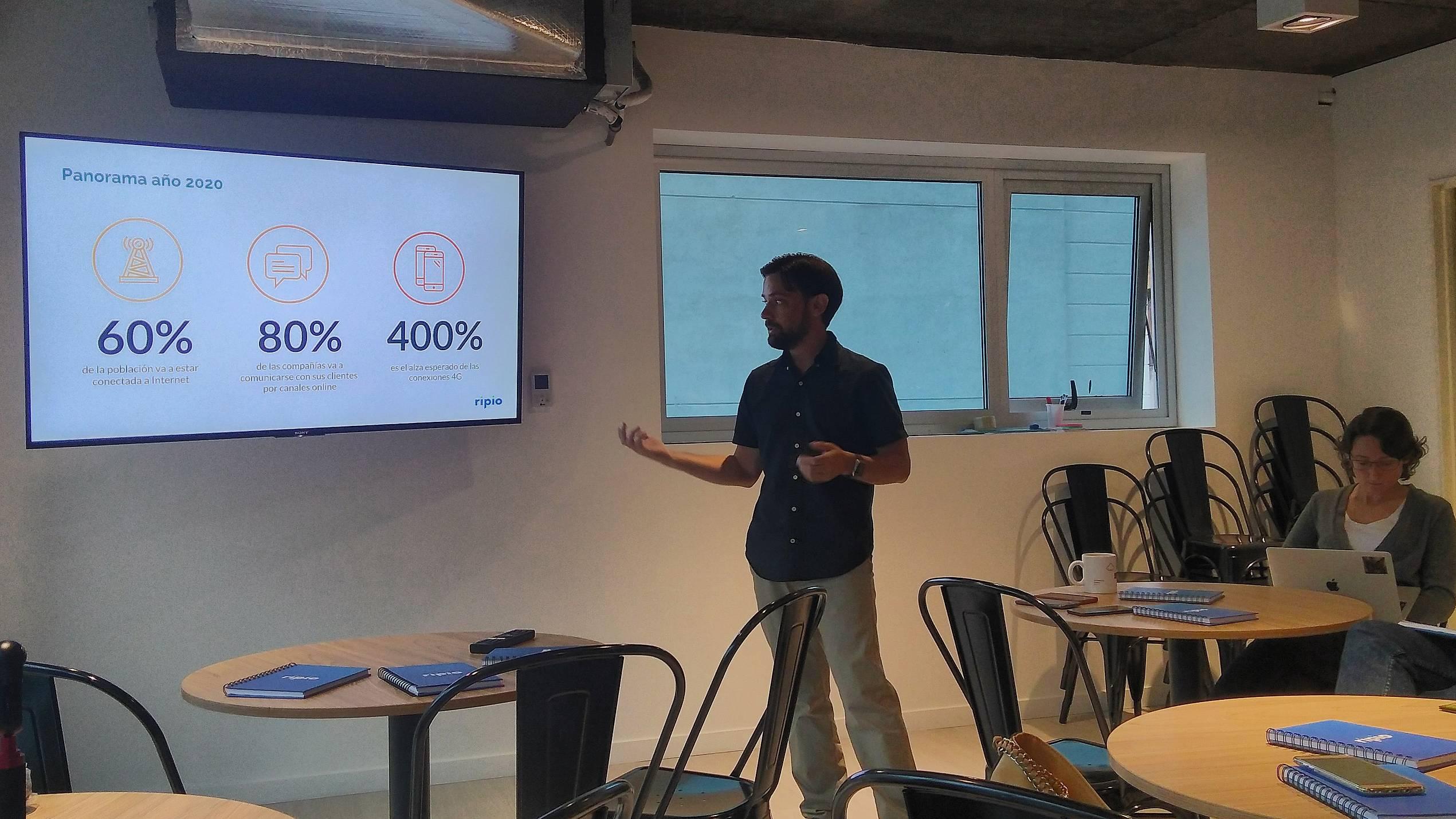 Ripio: El dinero se convierte en un software