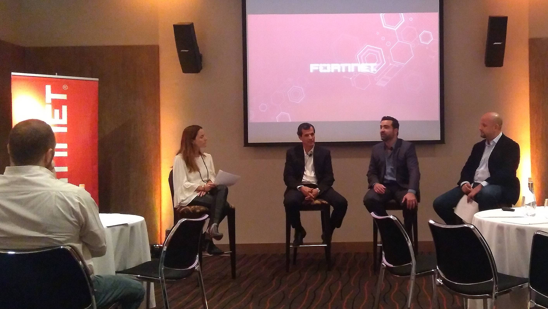 Fortinet y VMWare, juntos en el mundo virtual