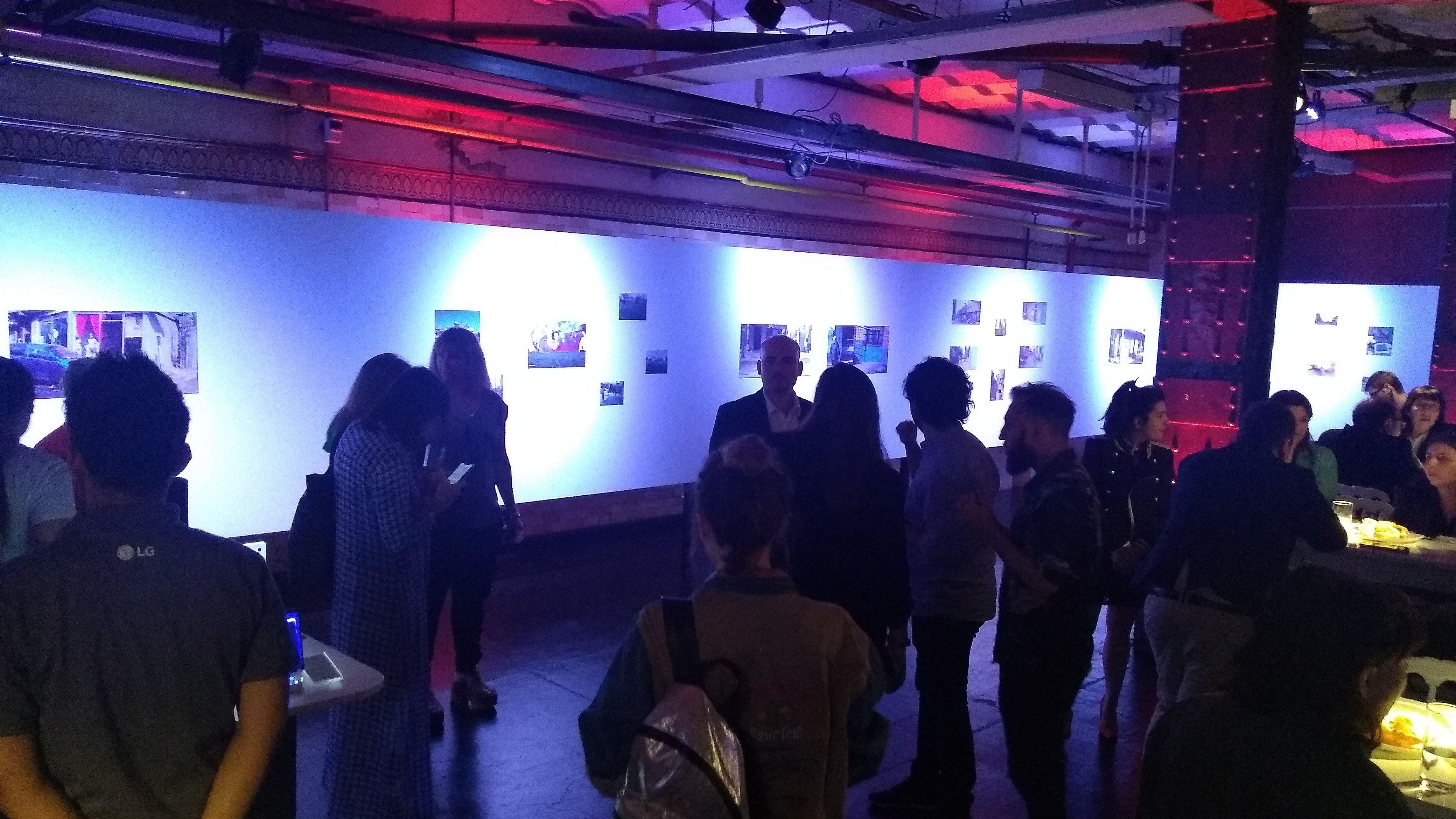 LG y PH15: dos siglas para el arte fotográfico en Ciudad Oculta