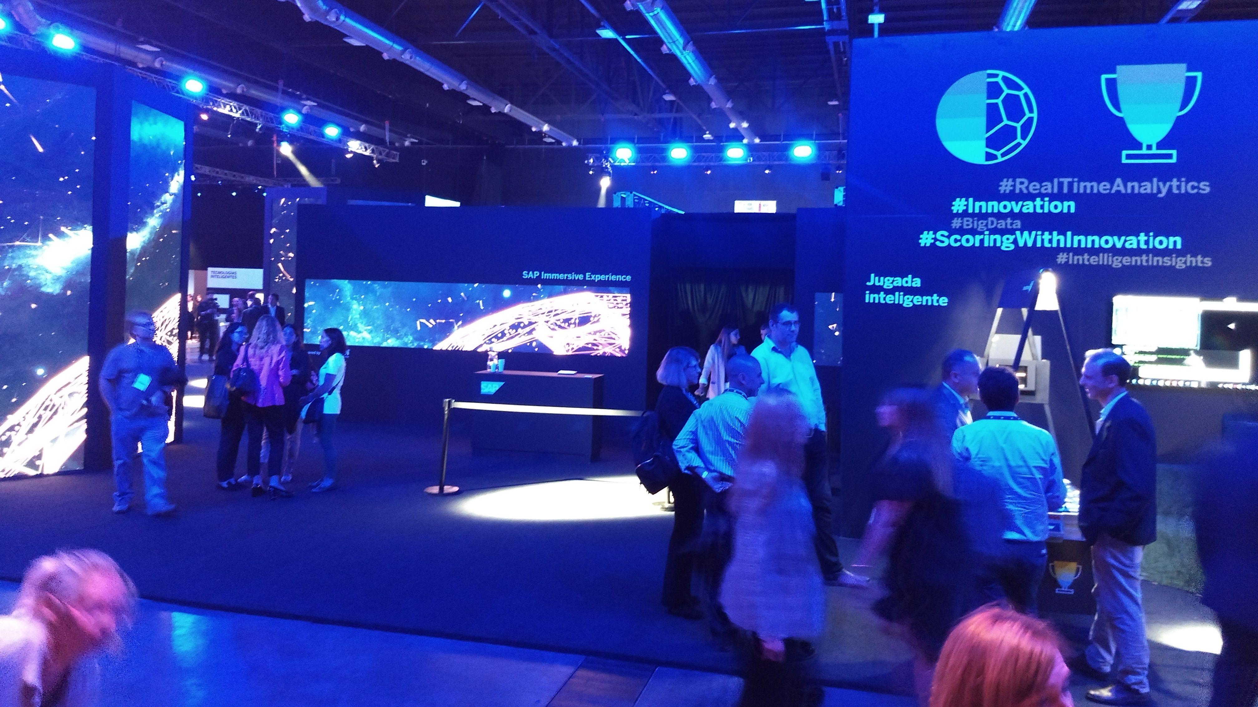 """SAP NOW: """"Ahora hablamos de core digital"""""""