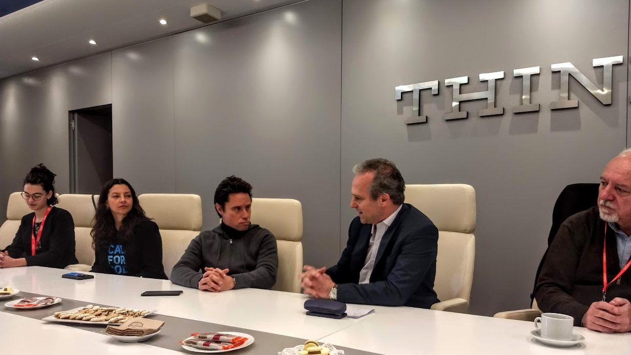 IBM: P-Tech, modelo educativo para la economía digital
