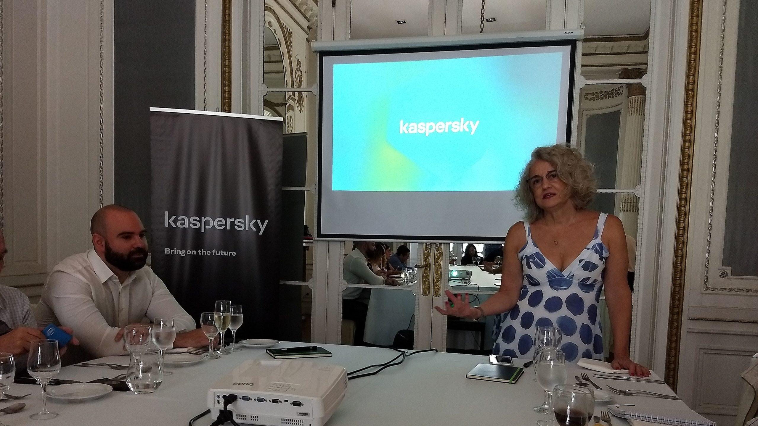 Kaspersky: Pronóstico de ciberseguridad 2020 para América Latina