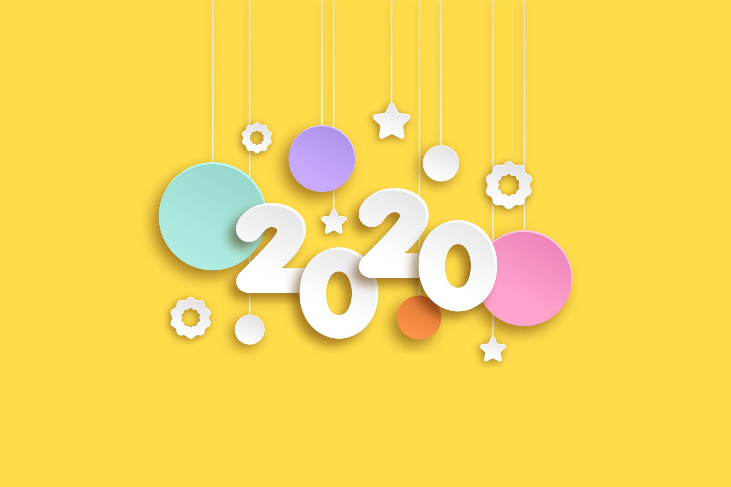 Hasta marzo y… ¡Feliz Año Nuevo!